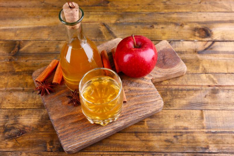 5 Motivos Para Utilizar Vinagre De Maca Em Sua Dieta E Emagrecer